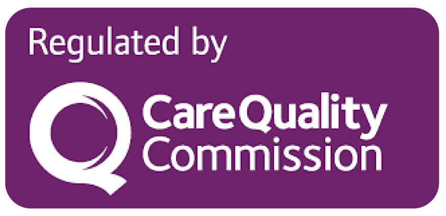 Babyvue is regulated by the Care Quality Commission (CQC)